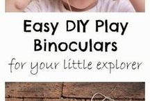 Pretend Play For Kids