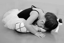 captured ballet moments <3