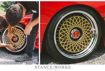 BMW Inspiration / how i wana mod my car