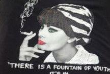 SOPHIA LOREN / The Woman