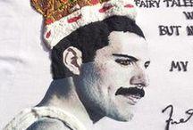Freddie Mercury / The King