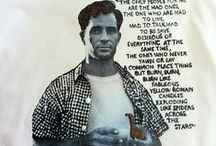 Jack Kerouac / On the road
