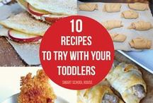 Cooking with Kids/Snacks
