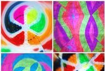 Art Activities for Kids
