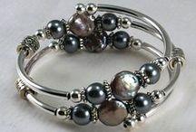 Sieraden / Handgemaakte sieraden
