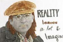 John Lennon / the best images