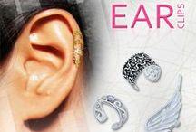 Ear Clips / All KS Piercing Ear Clips