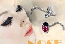 Nose Studs / Nose studs