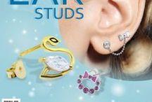 Ear Studs / Ear studs