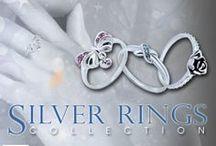 Silver Rings / silver Rings