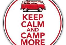 Camping and Ideas