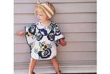 Little Fashion / Style for my little one.