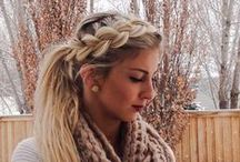 StayGlam Hairstyles / One way to express your creativity can be through your hair. Life is too short to have boring hair!