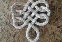 Плетение - Wickerwork / Из чего и как плести - From what and what braid