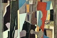 Artists / Modern Art
