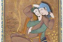 Persian Art / Persian art