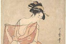 Japanese Art / Japanese art