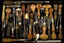 Инструменты - The Instruments: / Все виды удобных инструментов - All types suitable instrument
