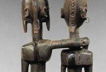 Africa / African art