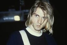 """Nirvana / """"Come as you are, come as you were, as I want you to be."""" -Nirvana, Come As You Are"""