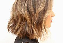 BAS BEAUTY // H a i r / Hair we want!!