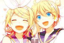 ♥ Kagamine Twins ♥