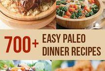 Paleo yum! / Clean, organic, homemade paleo eating.