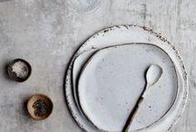 Tableware / Interesting functional ceramics