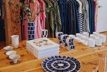 WM HOME & GIFTS / our curated collection of goods thoughtfully designed and crafted by makers we admire; all things Well Made