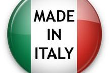 Excellences Made in Italy ...
