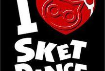 """Sket Dance :3 / Anime and Manga """"Sket Dance"""" ♥♥♥♥ Loveeeeeeeeeeeeeeeeeeeeeeeeeeeeeeeee xd"""