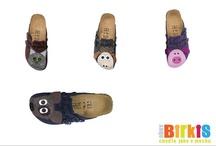 Birkis / německá zdravotní obuv Birkis, nejen zdravotní, ale i moderní, pohodlná a se skvělými motivy.