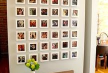 Decor ideas / All kind of decoration and accessories