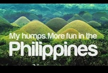 it's more fun in the PHILIPPINES^^ / GO PINOY^^