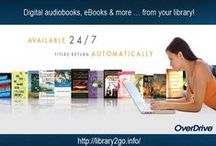 Overdrive eMedia Catalog / The Overdrive eMedia Catalog contains over 27,000 eBooks, eAudiobooks and music for all ages.