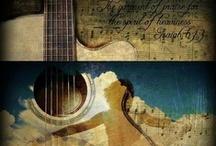 music inspiration...