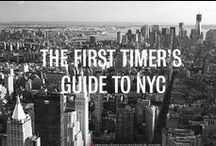Welcome to New York / Good food in NYC, travel tips in NYC, budget NYC, and all around fun in NYC.  We're in a New York state of mind.