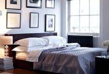Bydlení - Moderní ložnice