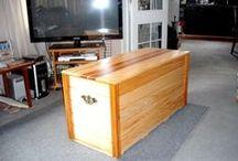 Wacky Wood Works / Woodworking
