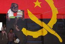 Angola - Expresso Viagens DMC