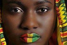 Ghana - Gold Coast DMC