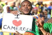 Cameroon - Cameroon DMC