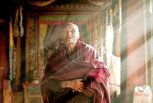 Tibet - Dharma Adventure DMC