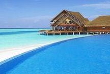 Maldives - Koamas Luxury Escapes DMC