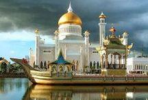 Brunei - Megaborneo Tour Planner DMC