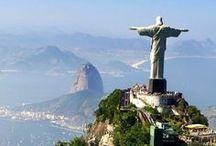 Brazil - DMC Brazil