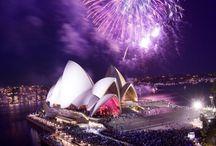 Australia / Dream come true!!