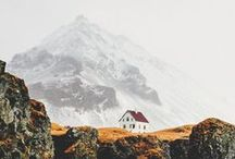 Unimaginable Iceland / Iceland is one of our favorite #destinations. Their #highlands and their #city life are simply amazing! #Iceland is one of the world's most #beautiful #countries, by far!
