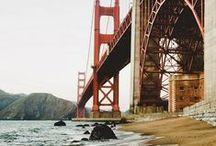 California Travel, USA