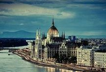Hungary / From food in Hungary, culture in Hungary, things to do in Hungary to all things Budapest!